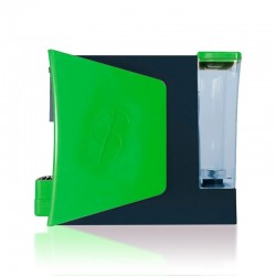 Cafetera S.12 Verde LIMITED EDITION