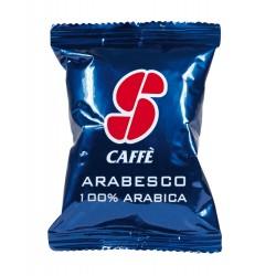 Cápsulas de café Arabesco