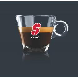 taza S CAFFÈ de cristal (6...