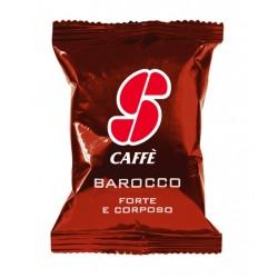 Cápsulas de café Barocco
