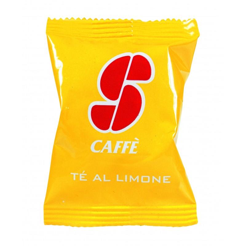 Té de limón